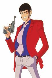 LUPIN III SERIES 3 Season 1 123Movies