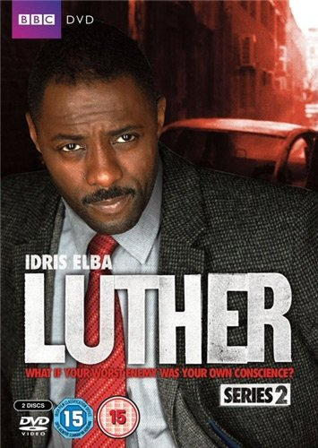 Luther Season 2 123Movies
