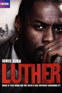 Luther Season 4 123Movies