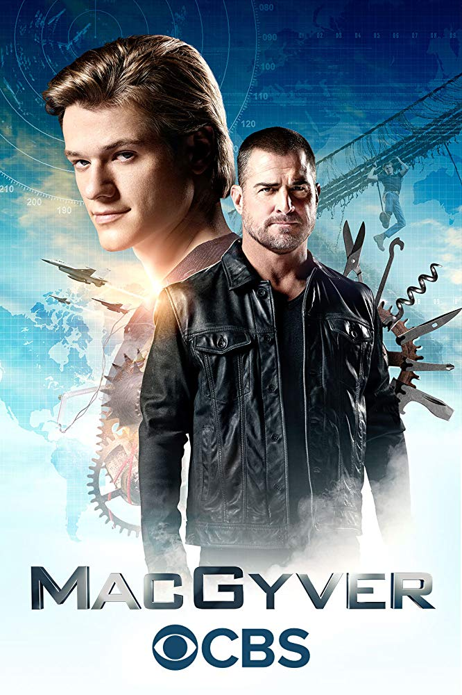 Watch Series MacGyver (2016) Season 4