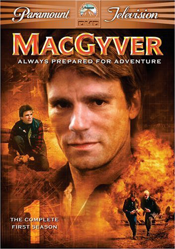 MacGyver Season 1 123Movies