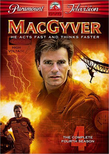 MacGyver Season 4 123Movies