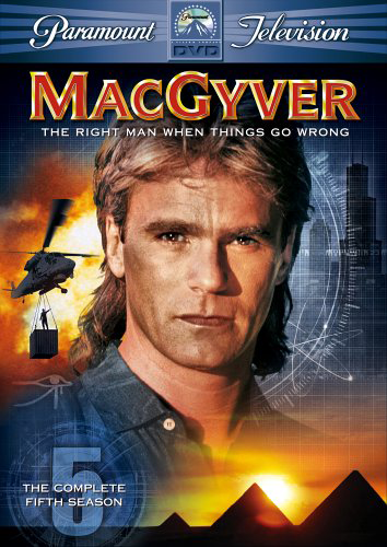 MacGyver Season 5 123Movies