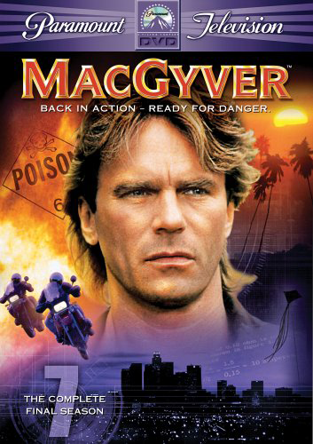 MacGyver Season 7 123Movies