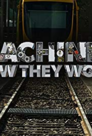 Machines How They Work Season 1
