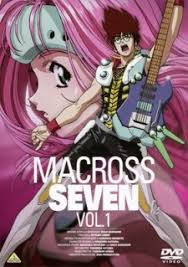 macross 7 Season 1 123Movies
