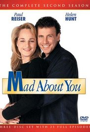 Watch Series Mad About You Season 3