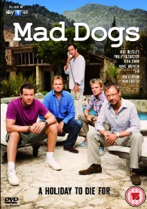 Mad Dogs (UK) Season 1 123movies