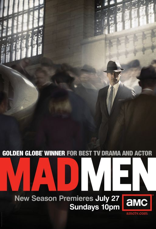 Watch Series Mad Men Season 2