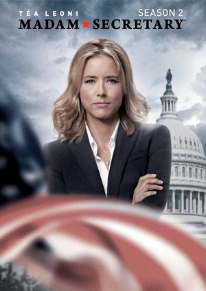 Madam Secretary Season 3 123Movies