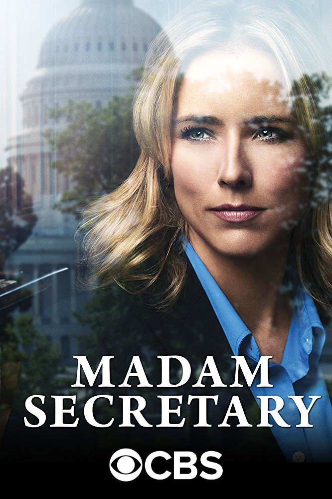 Madame Secretary Season 4 Projectfreetv