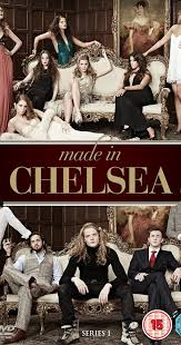 Made in Chelsea Ibiza Season 1 123Movies
