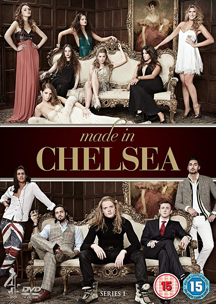 Watch Series Made in Chelsea Season 1