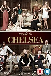 Made in Chelsea Season 21