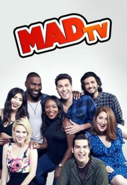 MADtv (2016) Season 1 123movies