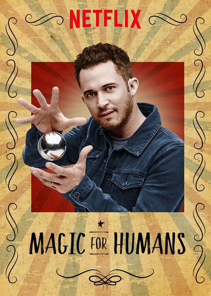 Magic for Humans Season 2 123Movies