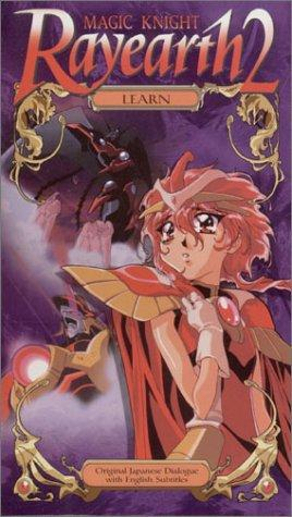 Magic Knight Rayearth  Season 2 Projectfreetv