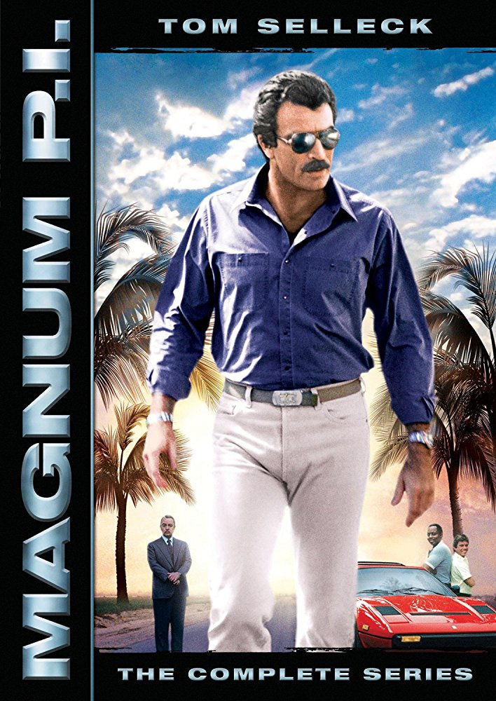 Magnum, PI Season 4 123Movies