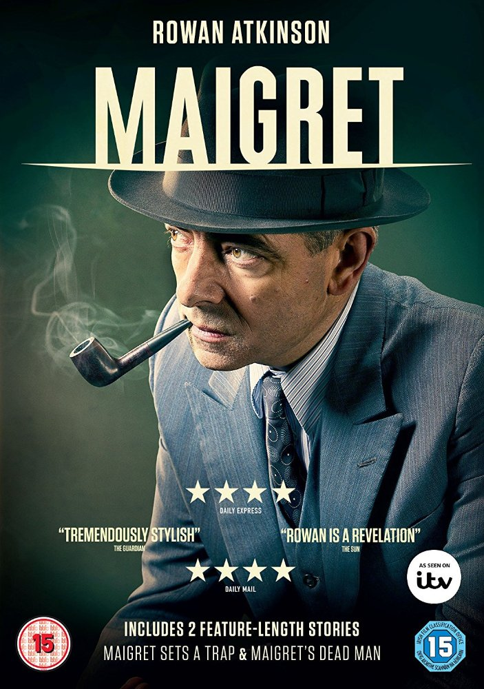 Maigret Season 1 123Movies