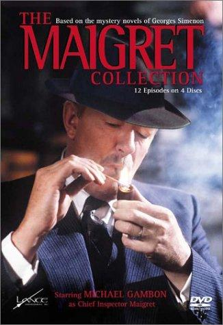 Maigret Season 2 putlocker