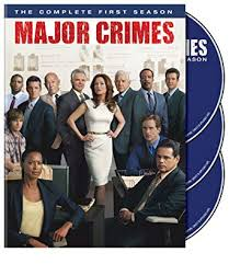 Major Crimes season 1 Season 1 123Movies