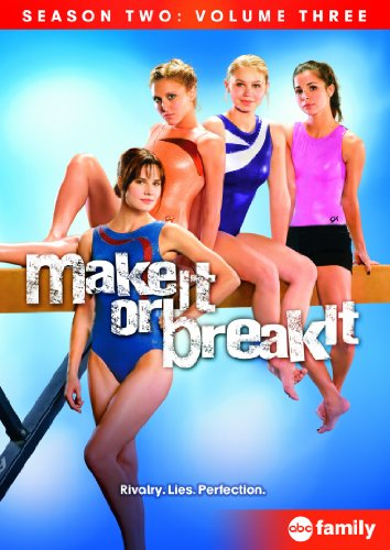 Make It or Break It Season 1 123Movies