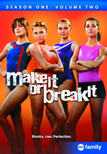 Make It or Break It Season 2 123movies
