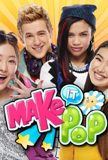 Make It Pop Season 1 123Movies