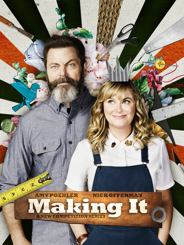 Making It Season 1 Projectfreetv