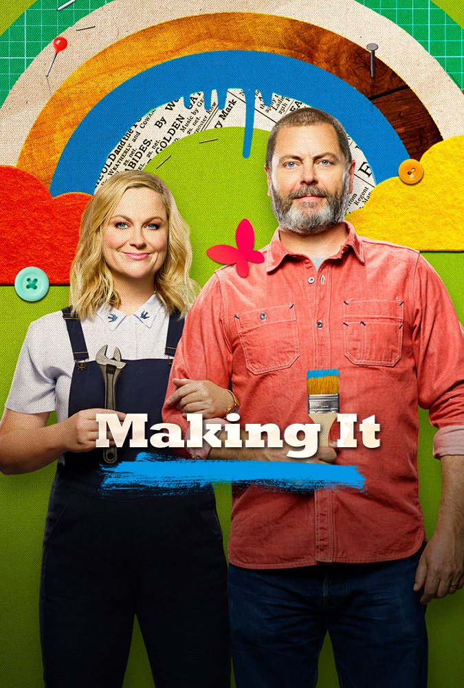 Making It Season 2 gomovies