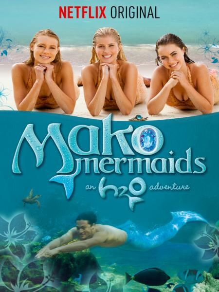 Mako Mermaids Season 1 123Movies