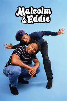Watch Series Malcolm & Eddie Season 1