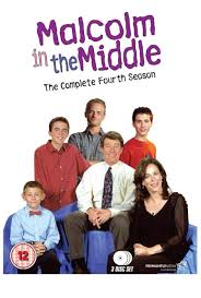 Malcolm in the Middle season 4 Season 1 123Movies