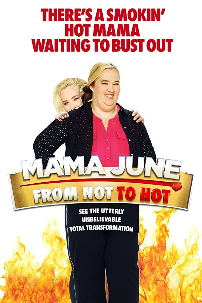Mama June From Not to Hot Season 4