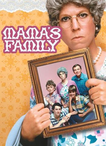 Mamas Family Season 1 123Movies