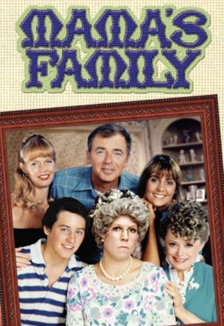 Watch Series Mamas Family Season 2