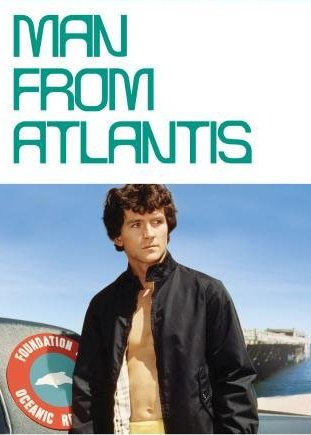 Watch Series Man from Atlantis Season 1