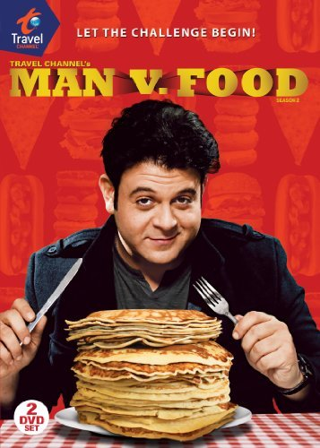 Man v Food Season 2 putlocker