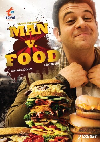 Man v Food Season 4 123movies
