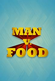 Man v Food Season 8 123movies