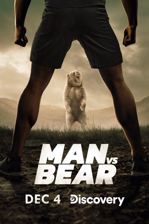 Watch Series Man vs Bear Season 1