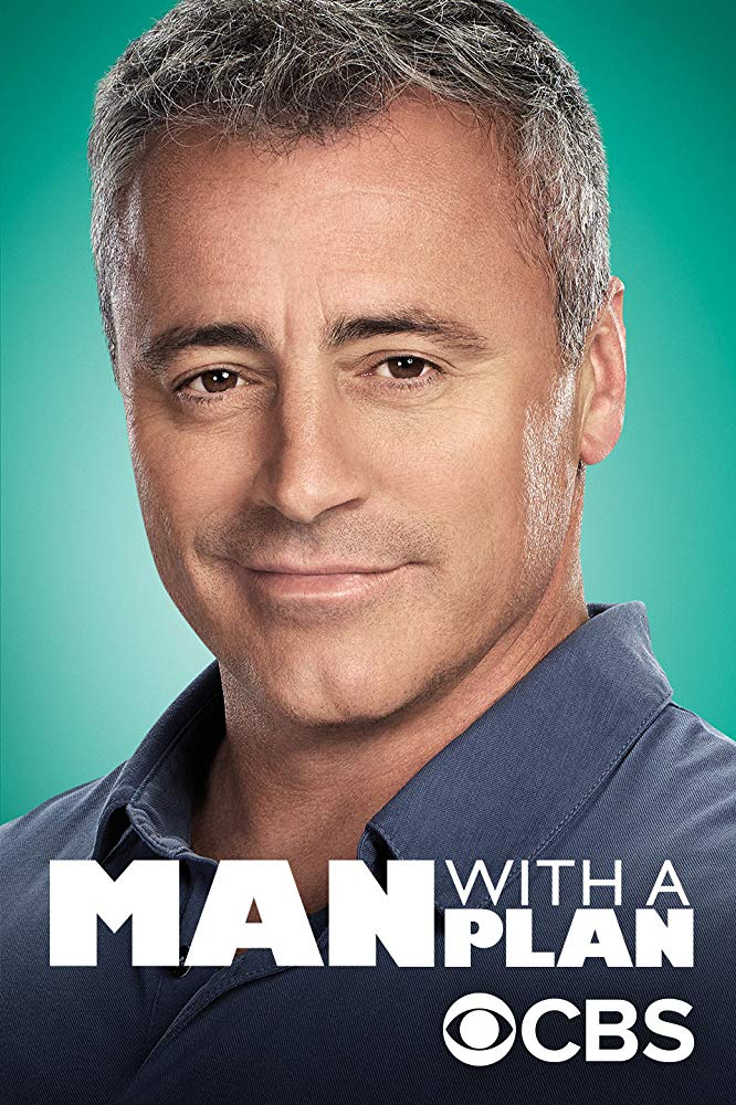 Man With a Plan Season 4