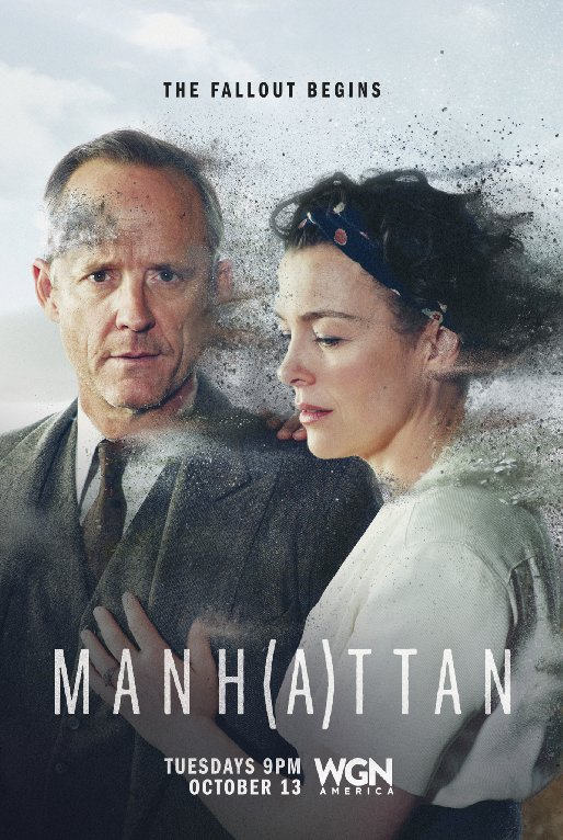 Manhattan Season 2 123Movies
