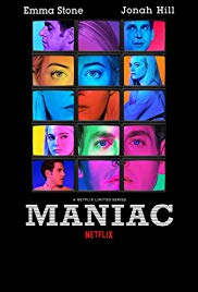 Maniac season 1 Season 1 123streams