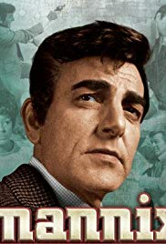 Watch Series Mannix Season 6