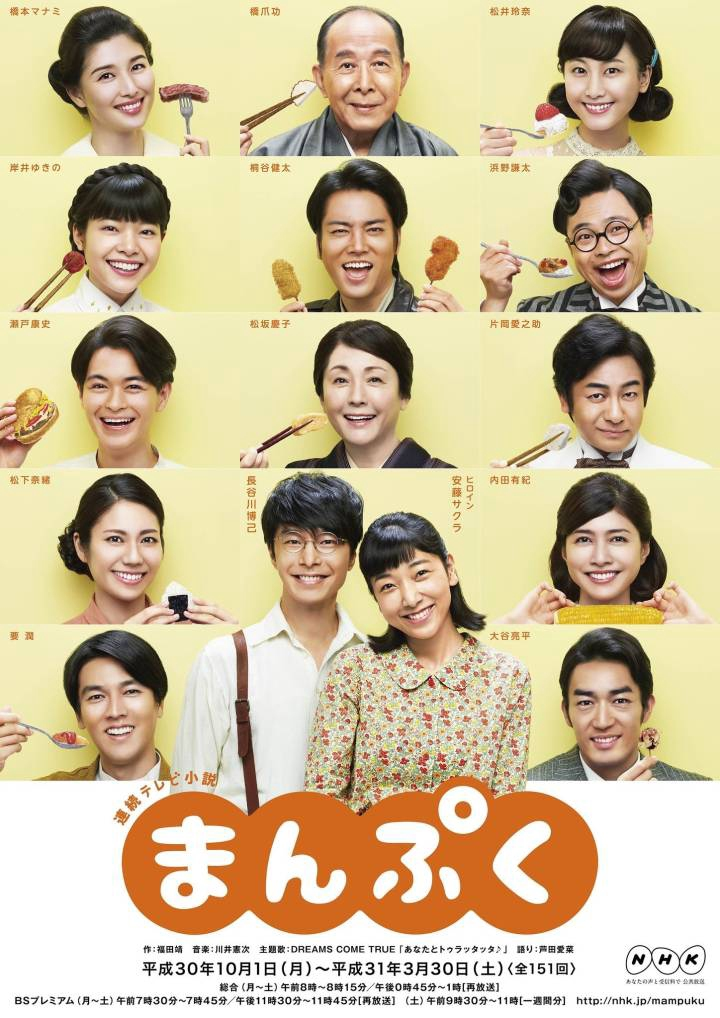 Manpuku Season 1 123Movies