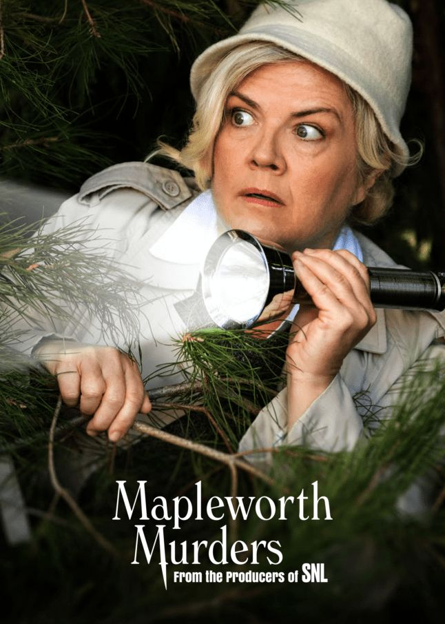 Mapleworth Murders Season 1 123Movies