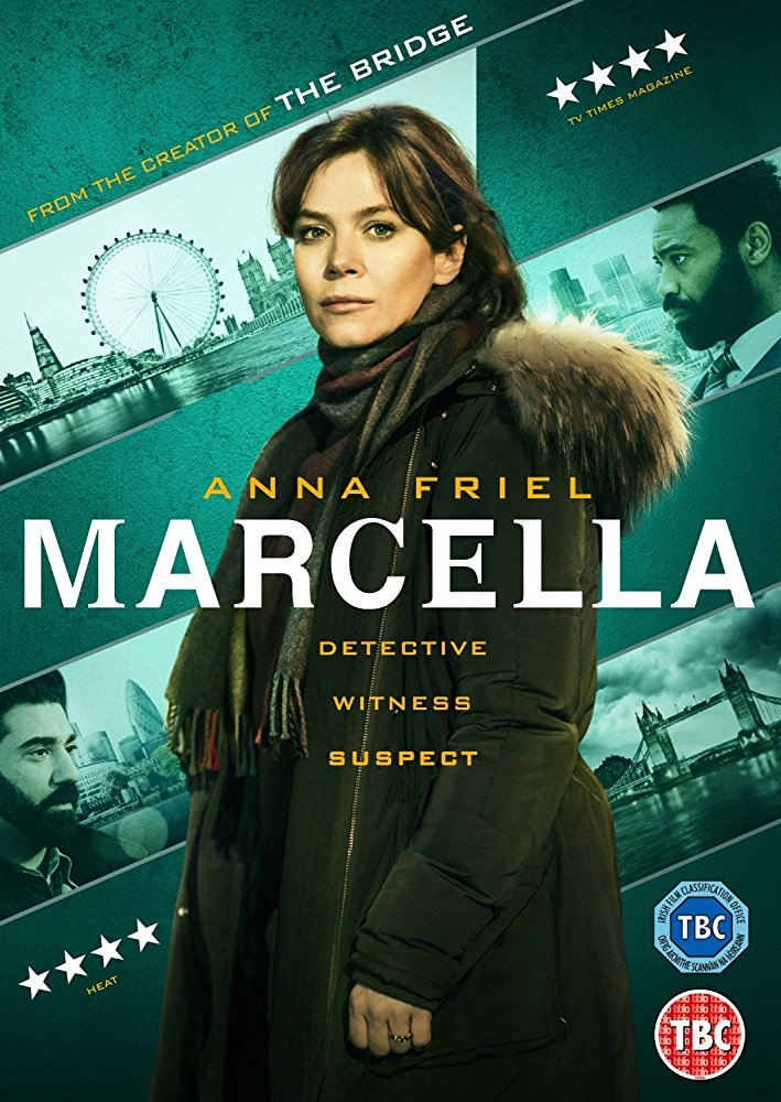 Watch Series Marcella Season 2