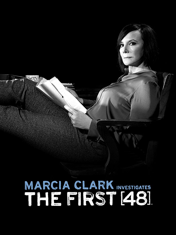 Marcia Clark Investigates The First 48 Season 1  funtvshow