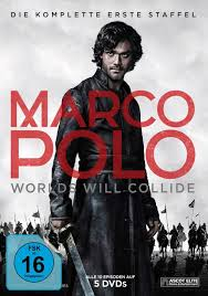 HD Watch Series Marco Polo Season 1